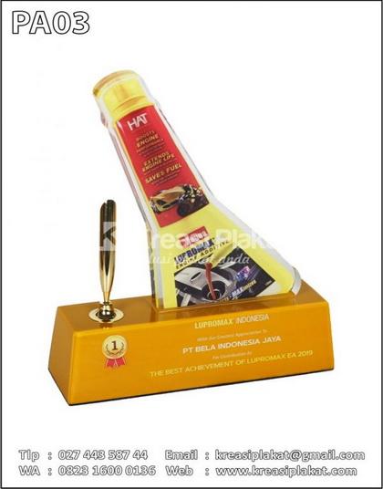 Plakat Pen Holder Lupromax