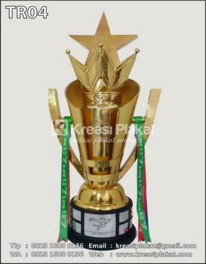 Piala Bergilir Bank BRI